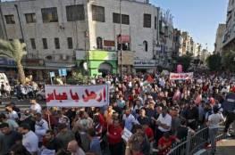 واشنطن بوست تتساءل: ما هي مشكلة الفلسطينيين مع السلطة؟
