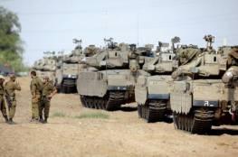 """معهد أمني إسرائيلي: فشل ردع """"حماس"""" قد يتطلب احتلال غزة"""