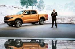 شركة فورد تعزز استثماراتها في إنتاج السيارات الكهربائية بحلول 2022
