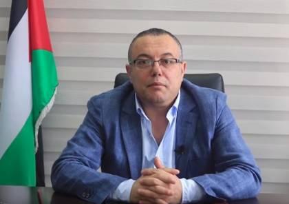 وزير الثقافة يلتقي ممثلي الفعاليات الثقافية في محافظة أريحا والأغوار