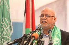 من هو نزار عوض الله زعيم حركة حماس الجديد في قطاع غزة..؟