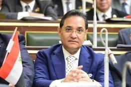 إصابة نائب في البرلمان المصري بكورونا