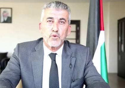 وزير الحكم المحلي يطلع على مشاريع بلدية غزة