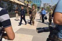 اعتقال شخص يشتبه بتورطه في مقتل دبلوماسي تركي في أربيل