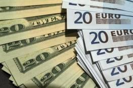 الاتحاد الأوروبي يتبرع بمبلغ 24.5 مليون يورو لدفع رواتب ومخصصات المتقاعدين