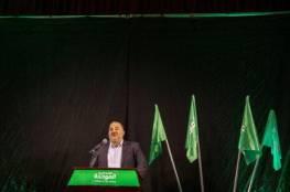 الاعلام العبري : منصور عباس تنازل عن فلسطينيته والمفتاح لدى بينيت