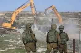 صيام: الاحتلال يسعى لفرض أمر واقع في القدس من خلال تصاعد عمليات هدم المنازل