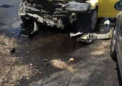 مصرع شاب وإصابة آخر بحادث سير ذاتي في أريحا