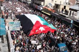 صور.. مظاهرات في عواصم عربية وإسلامية دعما ونصرة للمسجد الاقصى