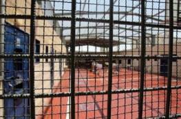 هيئة الاسرى: الأسيرات بسجن الدامون يهددن بخطوات تصعيدية
