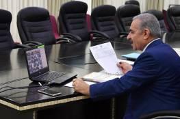 مجلس الوزراء يتخذ عدة قرارات مهمة تتعلق بمساعدات متضرري كورونا والتقاعد المبكر ومشاريع المياه