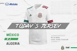 ملخص نتيجة مباراة الجزائر والمكسيك الودية اليوم