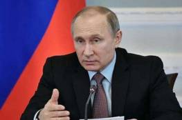 """بوتين رئيسا لروسيا حتى 2036 بأغلبية ساحقة.. والولايات المتحدة """"مستاءة"""""""
