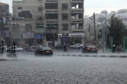 سلطة المياه: كمية الأمطار الأخيرة زادت من معدل تغذية المياه الجوفية
