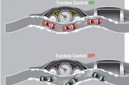 أهم أنظمة السيارات الخاصة بالطرق الوعرة
