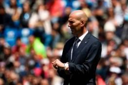 يوفنتوس يحلم بالتعاقد مع زيدان مستغلاً أزمة ريال مدريد