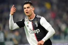 رونالدو يحطم الرقم الأغلى في تاريخ كرة القدم (فيديو)
