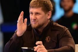 """الرئيس الشيشاني: """"صفقة القرن"""" جريمة كبرى بحق المسلمين ونقف بكل وضوح مع فلسطين"""