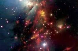 """تليسكوب هابل يقنص مشهدا مذهلا لـ""""نسر كوني"""" ... فيديو"""