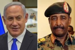 تقرير يكشف تشكيلة الوفد الاسرائيلي  الذي قام بزيارة السودان
