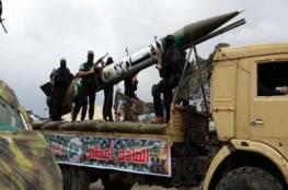 عودة الحرارة بين حماس وطهران تُقلق تل أبيب: التحدّي التالي هو الصواريخ الدقيقة الموجهَّة من غزّة