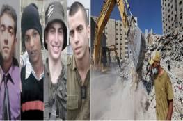 صحيفة تكشف موعد فتح المعابر و المرحلة الثانية لإعادة الاعمار..وهذا شرط حماس للتقدم في ملف التبادل