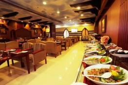 مطعم في الإمارات يّغرم كل من لا يأكل طعامه بالكامل!