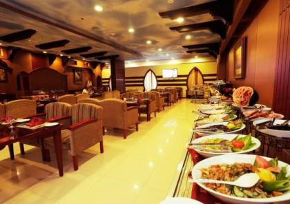 غزة: هيئة المطاعم تطالب الداخلية بتوضيح حول تصريحات مدير شرطة السياحة