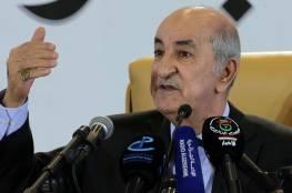 استثنى دولة واحدة.. تبون يقول إن الجزائر تتعرض لهجمات إلكترونية كبيرة من دول الجوار