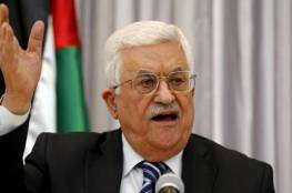 """صحيفة: الرئيس عباس يواجه أزمات داخلية وخارجية ويصف المسؤولون الأمريكيون بـ""""الكذابين"""""""