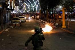 صحيفة عبرية: الاحتلال يتأهب لامكانية اندلاع هبة شعبية جديدة بالداخل المحتل