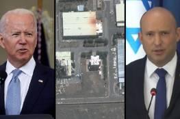 بسبب انفجار كابول.. البيت الأبيض يعلن تأجيل اجتماع بايدن مع بينيت لوقت لاحق