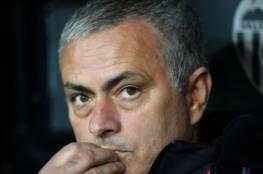 مورينيو يراقب توتنهام رغم ثقته في العودة لريال مدريد