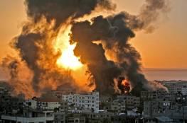 المكتب الاعلامي: نية الاحتلال قصف مؤسسات دولية بغزة جريمة ضد القانون الدولي