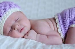 لهذا السبب يموت بعض الأطفال أثناء نومهم !