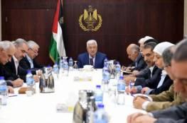 الرئاسة : السلطة جاهزة لتوقيع اتفاق سلام في غضون اسبوعين لكن بشرط!!