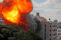 جمهورية جنوب افريقيا تدين العدوان الإسرائيلي العنصري على القدس وغزة