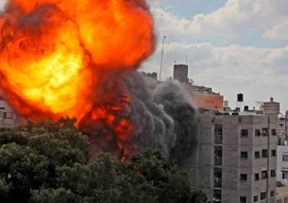 قادة بالمؤسسة الامنية الاسرائيلية: يجب إنهاء العملية العسكرية.. بنك الأهدف قد نفد!