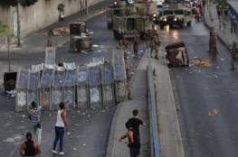 """""""السيناريوهات المحتملة لا تبشر بالخير"""": توجهان إسرائيليان  حيال دلالات الأزمة اللبنانية هدفهما واحد!"""