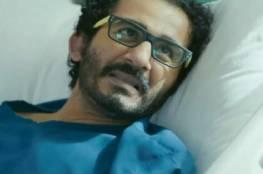 أحمد حلمي يكشف حقيقة إصابته مجدداً بالسرطان