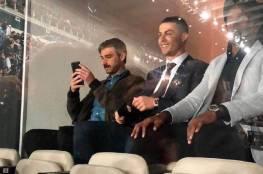 الكلاسيكو يُثير حنين كرستيانو للعودة إلى ريال مدريد