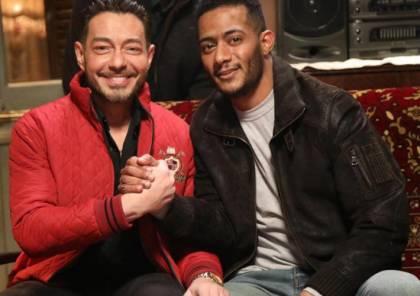 """ممثل مصري شهير يتلقى تهديدات بالقتل بسبب دوره بمسلسل """"البرنس"""""""