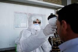 الاونروا:تسجيل 10 اصابات بفيروس كورونا في مخيم الرشيدية جنوب لبنان