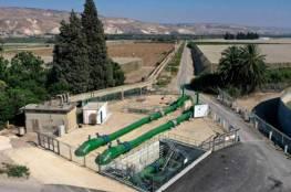 إسرائيل توقع اتفاقية لمضاعفة مخصصات المياه للأردن