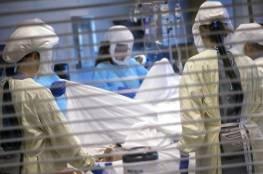 الصحة الإسرائيلية: إصابات كورونا الخطيرة تتراجع إلى 343