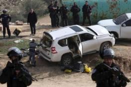 شرطي يعترف بأن أبو القيعان لم يهدد أحدا لدى استشهاده