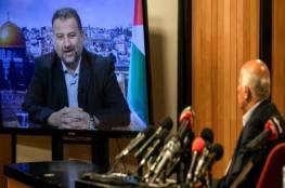 """الأزهر: إتفاق """"فتح"""" و""""حماس"""" إنطلاقة جديدة في مواجهة الأطماع الاسرائيلية"""