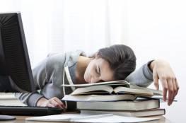 أسباب رغبتك فى نوم خلال النهار؟