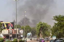 مقتل 18 شخصا في هجمات في بوركينا فاسو ومالي