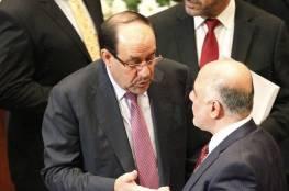 العبادي يتصالح مع حزب الدعوة